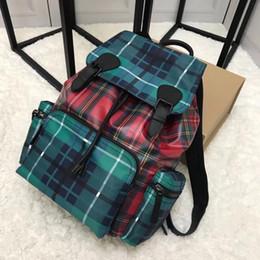 Discount fabric rolls cotton - designer backpack Backpacks Backpack Item 7No.: 40649361 Large size cotton knapsack. Adjustable shoulder strap top rolling leather handle