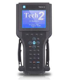 Wholesale Gm Set - 2018 Newest For GM Tech2 V-etronix full set diagnostic tool gm tech 2 scanner for(G-M,S-AAB,OP-EL,ISU-ZU,SUZ-UKI,HO-LDEN) Carton Package