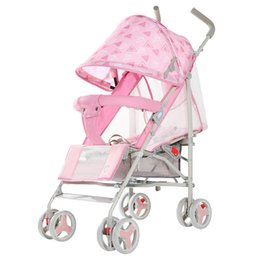 Wholesale Lightweight Prams Strollers - CoBaby 2 In 1 Baby Pram, 5.6kg Lightweight Portable Baby Stroller, Allowed In Airplane By