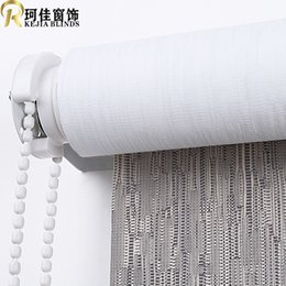 Wholesale Venetian Beads - free shipping hot sale 100% blackout roller blinds curtain for office and home decoration made to size blinds from China factory