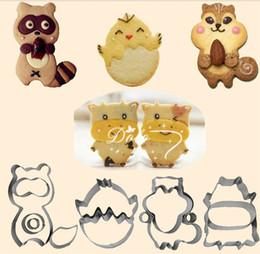 Hayvan Bisküvi Kalıp Set Sevimli Karikatür Ayı Yavru Kek Kalıp Mutfak Bar Hediyeler Için Tatlılar Aksesuarları Küçük Kek Pişirme Kalıpları 2 8as Y nereden