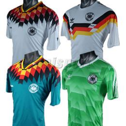 Distribuidores de descuento Alemania Fútbol Camisetas  b502fdc2d1713