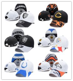 Wholesale Team Snap Backs - New Hot Snapback Thousands Snap Back Hat For Men Summer Baseball Cap, all team Football Hat Women Baseball Cap Mix Order