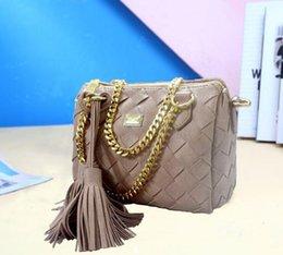 Wholesale Pewter Belt - Fashion Women Wavy Lines Waist Belt Bag Fashion Circular Small Women Shoulder Bag Travel Bag Waist Pack 2018 New