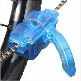 2019 manutenção de bicicletas 2018 Nova Catazer Bicicleta Cleaner Ferramenta Cadeia de Ciclismo Bicicleta Máquina De Lavar Escovas Scrubber Ferramentas de Lavar Bicicleta Cadeia de Manutenção manutenção de bicicletas barato