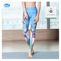 Wholesale Wine Leggings - Jimsports Top Quality Womens Tight Sports Yoga Pants Leggings Elastic Waist Girl's Running Compression Joggings Skinny Tight Long Pants