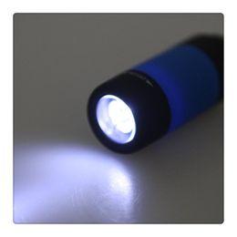 Mini Taschenlampen Taschenlampe Schlüsselbund USB wiederaufladbare Tasche Mini Taschenlampe Ultrahelles Licht Lampe Geschenke Multicolor Für Zuhause Outdoor-Ausrüstung von Fabrikanten