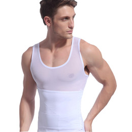 2019 bodysuit verde do homem do exército Emagrecimento Colete Shapewear para Homens Tummy Belt Body Underwear Shaper Corpete Postura Corpo Abdômen Cintura Trimmer Hot Shapers Masculinos