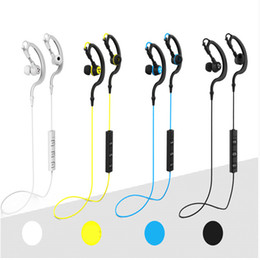 Wholesale Universal Sports Lighting - Original Bluetooth 4.1 Earbuds Syllable D700 Portable Light weight Wireless Stereo with Built-In Microphone Sports Gym Exercise earphone