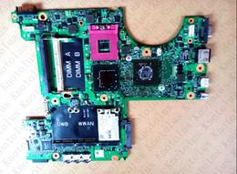 Placa mãe xps on-line-CN-0RU477 para XPS M1530 motherboard laptop DDR2 Frete Grátis 100% teste ok
