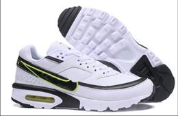 buy popular d539d 9088c Spedizione gratuita 2018 Nuovo arrivo 91 Classic BW ULTRA UOMO Scarpe da  ginnastica Maxes Sneakers Taglia 40-46