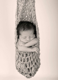hammock mattress the new 2015 sleeping bag knitting bag infants and young children photography props the baby hammock wholesale hammock children canada   best selling hammock children from top      rh   m ca dhgate
