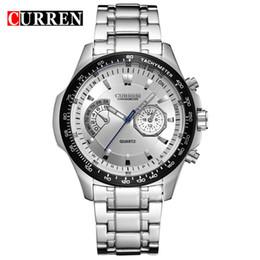 Curren кварцевые черный Vogue бизнес военный человек мужские часы 3atm водонепроницаемый челнок Relogio cr8020 от