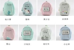 Mignon petit sac et sac à main mini clé porte-clés voiture porte-clés ? partir de fabricateur