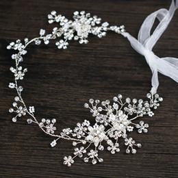 Wholesale yellow gold purple diamond rings - Bridal ornaments, white crystal, bridal hair, wedding dress, headwear, brides, diamond head ring ornaments.