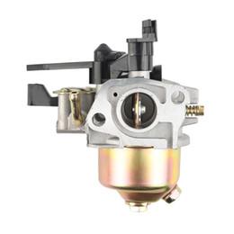 Wholesale Carburetor Generator - China 160 honda 5.5 Suppliers A suit of Carburetor+Handle +3 Gaskets + Flue Line for Honda 160 Gx200 5.5 6.5HP Generator Replacements