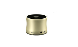 Wholesale Card Reader Cell Phone - A109 Bluetooth Speakers wireless speaker outdoor speakers mini speaker subwoofer Portable pocket speaker for cell phone ipad and computer