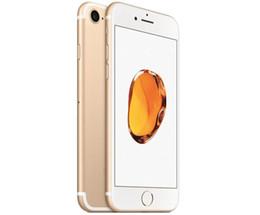 100% originale 4.7 inch 5.5 inch Apple iPhone 7 Plus IOS 4G LTE 12MP con impronte digitali sbloccato telefono cellulare rinnovato telefoni cellulari DHL LIBERA cheap free dhl 5.5 inch cell phone da libero telefono cellulare 5.5 pollici da dhl fornitori