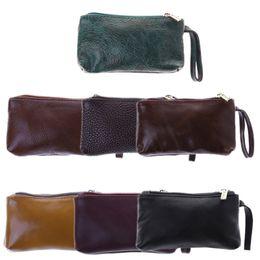 2019 мягкий почтовый кошелек THINKTHENDO Soft Men Women Retro Card Coin Key Holder Portable Zip Wallet Pouch Bag Purse Case Mini Long Handbags скидка мягкий почтовый кошелек