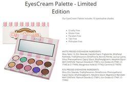 Wholesale Green Eyeshadow Palette - 2018 Hot 10 colors Makeup Colorful Eye Shadow Palette Dose of colors Eyes Cream Palette soc Eyeshadow Makeup Free DHL Fedex