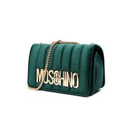 sac de velours femme sacs à main dames célèbres marques célèbre sac à bandoulière femelle haute qualité chaîne sacs à bandoulière sac un sac fourre-tout ? partir de fabricateur