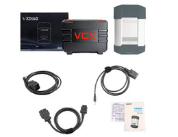 Melhor VXDIAG Multi ferramenta diagnóstica nova da versão para BMW para o BENZ 2 em 1 varredor com o programador ISTA-D de HDD ISTA-D do software de Fornecedores de bmw ista tool