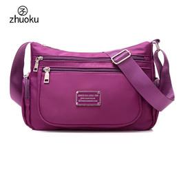 32386c7b1546 ladies cool bags Canada - Women Crossbody Bag Ladies Handbags Cool Shoulder  Messenger Bag For Women