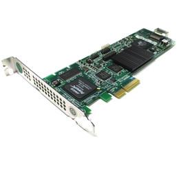 Argentina Servidor raid controlador 3ware AMCC 9650SE-4 8LPML interfaz PCI-E Suministro