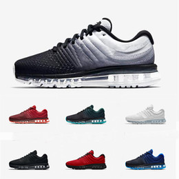 c084d38fb8d9 ... Fashion Chaussures Casual pour Hommes Femmes Triple Black White  Designer Sneakers outdoor running chaussures de sport 36-46 max chaussures  sur la vente