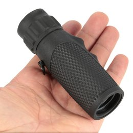 Vision 7x18 Monokulare Mini Compact Monocular Teleskop High Definition Tasche Umfang Jagd