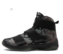 Wholesale Green Tactical Light - new outdoor basketball shoes style brand JAM men and women high breathable non-slip light sports shoes camping tactical soldier runni