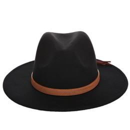 Rabatt Breite Krempe Hut 2019 Breite Krempe Hut Im Angebot Auf De