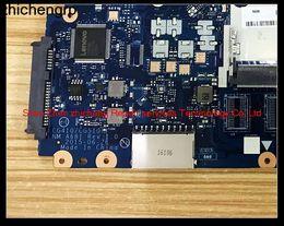 Lenovo ideapad placas base online-zhichengrp para laptop Ideapad 100-14IBD CG410 CG510 NM-A681 i5-5200U SR23Y DDR3 UMA