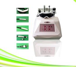 Wholesale bipolar rf skin care - bipolar rf wrinkle removal facial massage skin care rf microcurrent facial machine