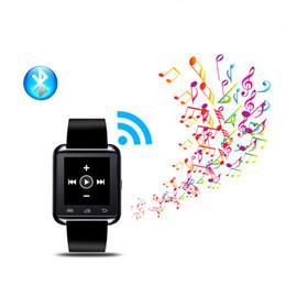 новые умные часы u8 Скидка 2018 новый U8 Bluetooth Smart Watch Часы наручные Smartwatch для 6S 6 plus Samsung S4 S5 примечание 2 Примечание 3 HTC Android телефон смартфоны