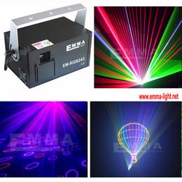 Wholesale uk animations - SD 2000MW 2W FULL COLOUR RGB ANIMATION SD CARD ILDA GRAPHIC LASER
