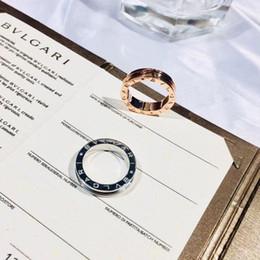 панк-рок полный палец кольца Скидка S925 серебряные Кольца из розового золота и платины Покрытием Женщины и Мужчины Мода Свадебные Украшения в подарок PS5533