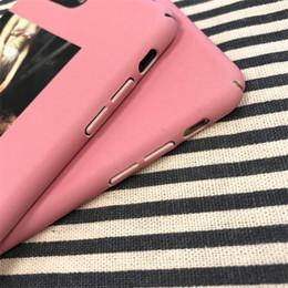 Amerikanisches mädchen telefon online-Für iPhone 8 plus Handy Shell europäischen und amerikanischen Stil Vintage Kunst Ölgemälde kreative Persönlichkeit modische Mädchen Stil