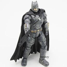 Batman V Superman Amanecer de justicia Mighty Minis Figura Nueva Y Sellada