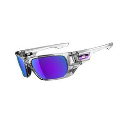 Защита приводов онлайн-2018 Мода роскошный бренд поляризованных солнцезащитных очков открытый спорт велоспорт вождения солнцезащитные очки ультрафиолетовой защиты очки Бесплатная доставка