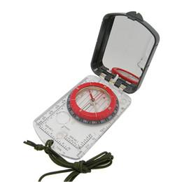 2019 produtos portáteis Bússola Outdoor Sports Survival Products Handheld Bússola Equipamento Camping à venda desconto produtos portáteis