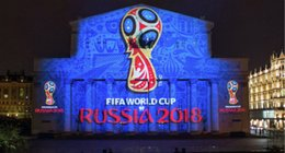 Wholesale Wholesale Soccer Flags - 2018 World Cup Football Flag World Cup Teams Polyester Banner 90*150CM Fun Souvenir Accessories Gift Free Shipping