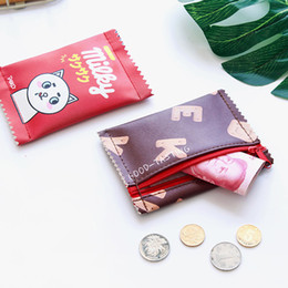 print checkbook Coupons - Multi-pattern Simulated Snacks Print Kids Women Purse Pouch Cute Creativity Mini Wallet Imitation Food Handbag Coins Bag