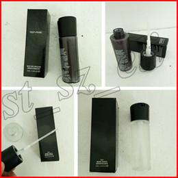 Wholesale moisture spray - M brand Radiance Prep Prime Fix Fixante Rafraichissante 100ML Fixer Finishing Setting Spray Moisture Infusion Serum Hydratant Primer 50ml