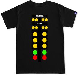 DRAG RACE Luce per albero di Natale TURBO Boost B16 B18 K20 PISTONI CAMME 1320 T SHIRT Stampa T-Shirt Summer Style Hot da
