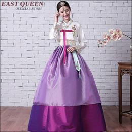 hanbok dress Sconti Vestito tradizionale coreano 2018 hanbok coreano abito  tradizionale hanbok abbigliamento nazionale costume AA1562z 6689069efd0