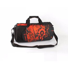 Handbags Football Bag Men For Gym Running Camping Training Waterproof Bag  Basketball Fitness Plus Capacity Women Sport Bag 6eeea6767dfca