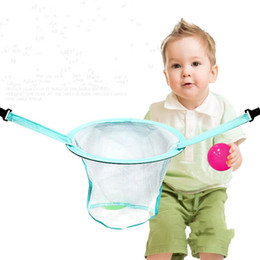 Wholesale toys tent house - Novelty Baby Tent Toys Portable Polyester Fabric Basketball Net Toy For Children Kids Puzzle Game House Hot Sale 2ys ii
