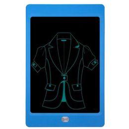 Tableta de escritura electrónica Tableta de escritura LCD Tableta de escritura gruesa de 10.5 pulgadas Dibujo Dibujo Tablero de pintura Navidad Regalos de cumpleaños para niños desde fabricantes