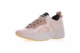 Wholesale Platform Trainers - Acne Studios Manhattan Sneakers Ladies Fashion Breathable Trainers Platform Shoes Women's Casual Shoes
